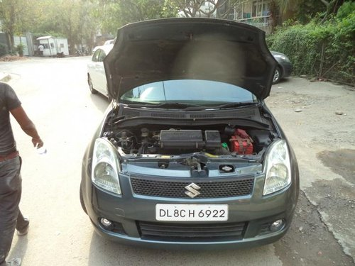 Good as new 2006 Maruti Suzuki Swift for sale at low price