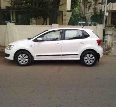 Volkswagen Polo 1.5 TDI Trendline 2011 by owner