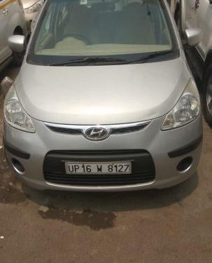 Good as new Hyundai i10 Sportz 2009 by owner