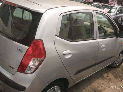Good as new Hyundai i10 Sportz 2009 by owner-4