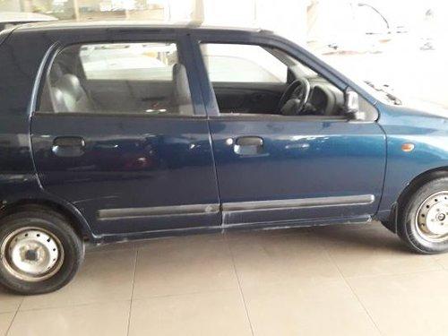 Used Maruti Suzuki Alto car for sale at low price