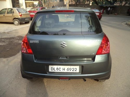 Good as new 2006 Maruti Suzuki Swift for sale at low price-5