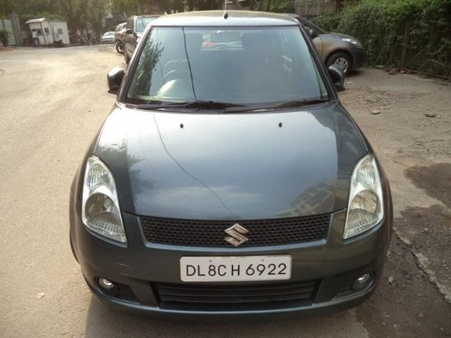 Good as new 2006 Maruti Suzuki Swift for sale at low price-7