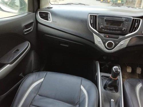 Used Maruti Suzuki Baleno car at low price