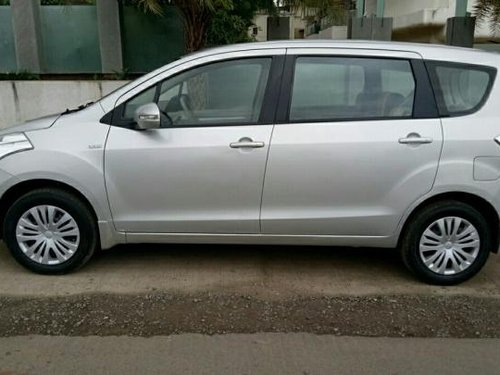 2013 Maruti Suzuki Ertiga for sale in Pune -1