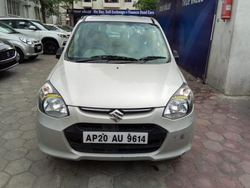 Used 2013 Maruti Suzuki Alto 800 car at low price-0