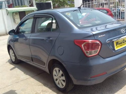 2016 Hyundai Xcent for sale in Noida