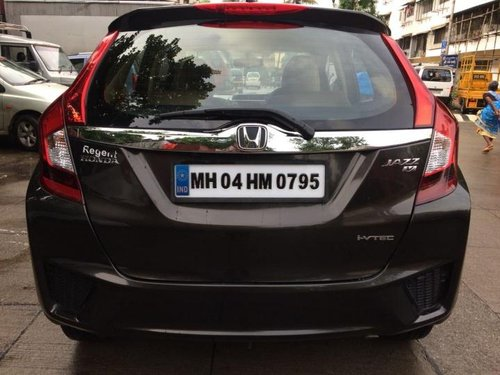 2016 Honda Jazz for sale at low price in Thane