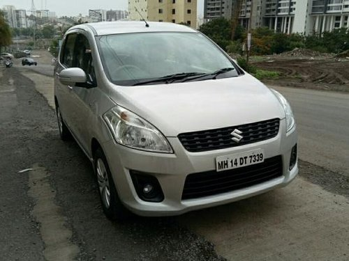 2013 Maruti Suzuki Ertiga for sale in Pune -6