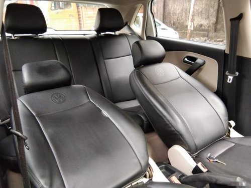 Black 2012 Volkswagen Polo for sale at low price