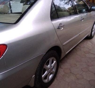 Sedan 2003 Toyota Corolla for sale at low price