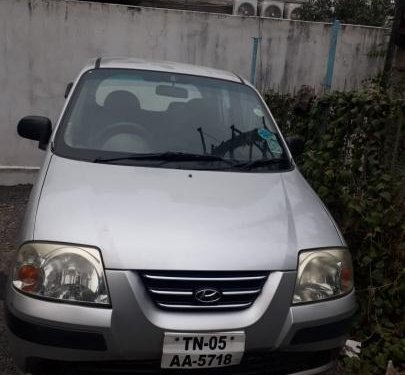 2009 Hyundai Santro for sale at low price