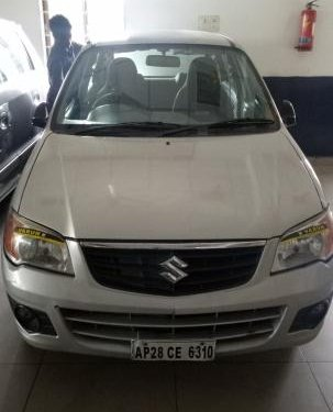 Used Maruti Suzuki Alto K10 car at low price-1