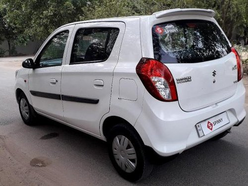 Good as new Maruti Suzuki Alto 800 2014 for sale