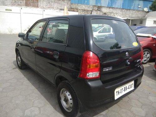 Good as new Maruti Suzuki Alto 2012 for sale
