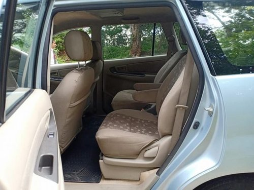 MUV 2010 Toyota Innova for sale