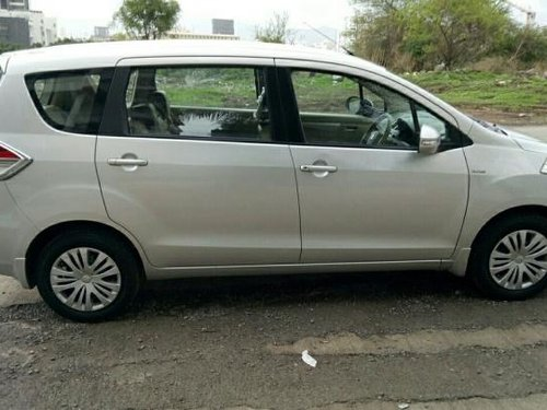 2013 Maruti Suzuki Ertiga for sale in Pune -8