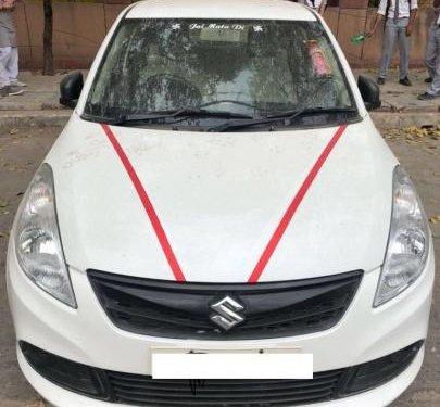 Well-maintained 2015 Maruti Suzuki Dzire for sale