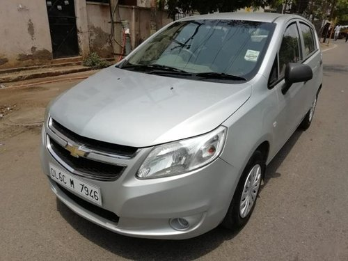 2014 Chevrolet Sail for sale at low price