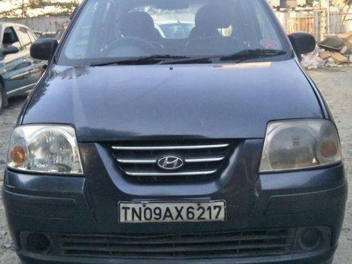 Used Hyundai Santro car for sale at low price