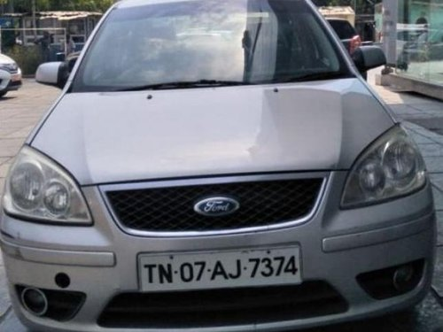 Ford Fiesta 1.4 Duratec EXI 2006 for sale