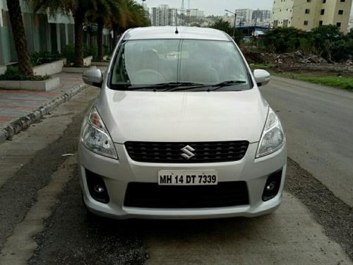 2013 Maruti Suzuki Ertiga for sale in Pune -12