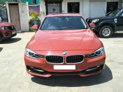 Used BMW 3 Series 320d Sport 2015 by owner