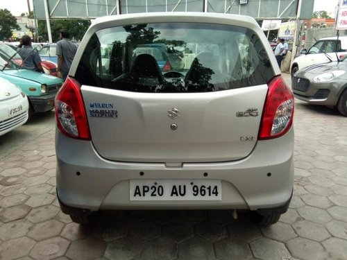 Used 2013 Maruti Suzuki Alto 800 car at low price-2