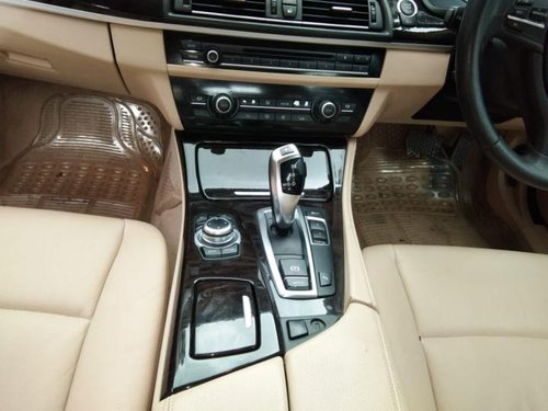 Good as new BMW 5 Series 525d Sedan 2012 by owner -9