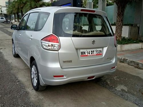 2013 Maruti Suzuki Ertiga for sale in Pune -13
