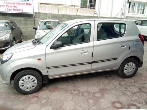 Used 2013 Maruti Suzuki Alto 800 car at low price-4