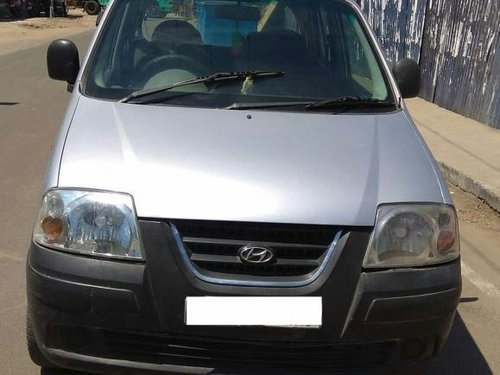 Good 2005 Hyundai Santro Xing for sale in Chennai -0