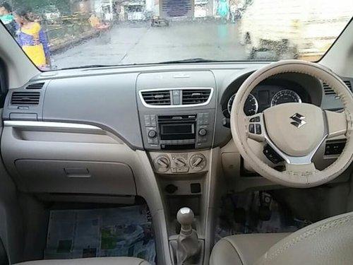 Good as new 2017 Maruti Suzuki Ertiga for sale