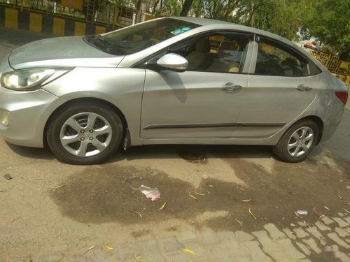 2013 Hyundai Verna for sale in good condition-0