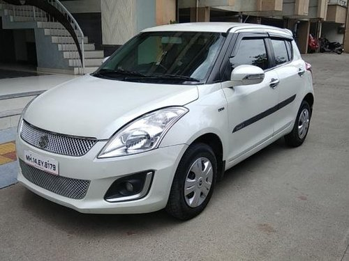 2015 Maruti Suzuki Swift for sale at low price