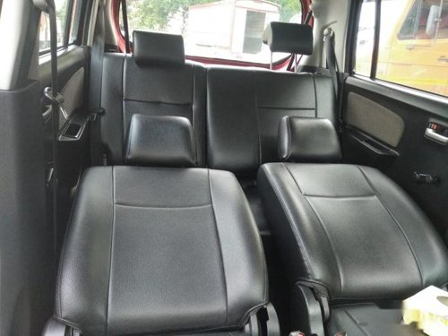 2014 Maruti Suzuki Wagon R for sale at low price
