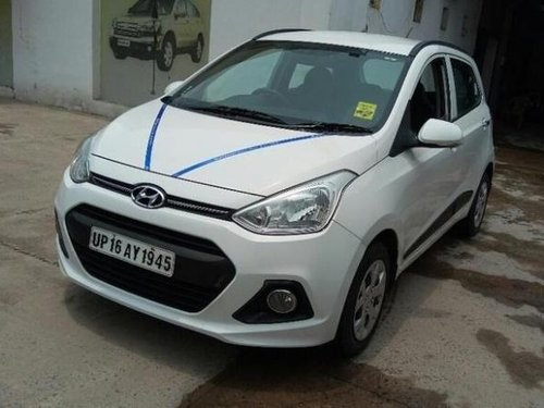 2014 Hyundai i10 for sale at low price in Noida
