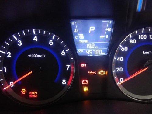 Used Hyundai Verna VTVT 1.6 AT SX Option 2014 for sale