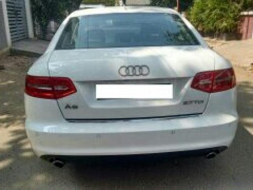 Used 2010 Audi A6 for sale