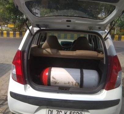 Used Hyundai i10 Era 1.1 2010 for sale-5