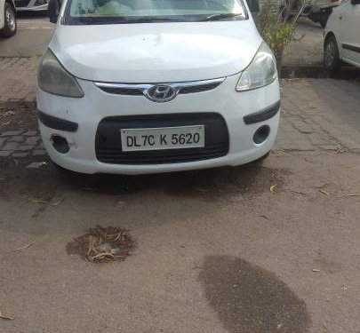 Used Hyundai i10 Era 1.1 2010 for sale-0
