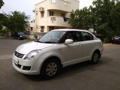 Maruti Suzuki Dzire 2010 in good condition for sale