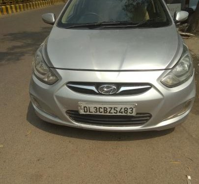2013 Hyundai Verna for sale in good condition-5