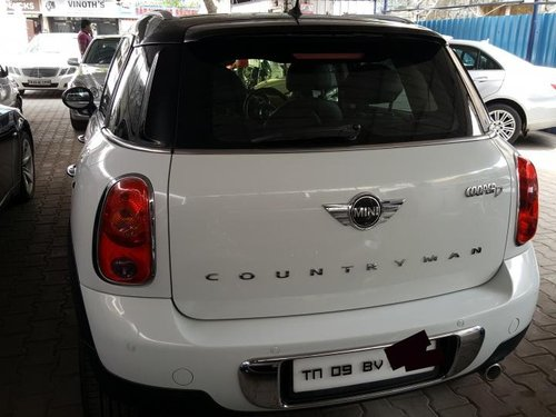 Used 2013 Mini Countryman for sale