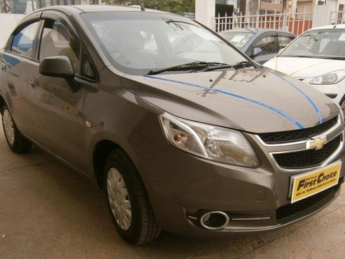 Chevrolet Sail 2015 for sale in good condition -11