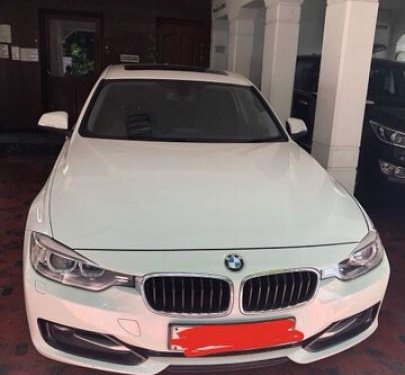 Used 2014 BMW 3 Series for sale in best deal