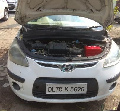 Used Hyundai i10 Era 1.1 2010 for sale-4