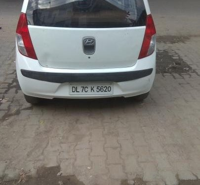 Used Hyundai i10 Era 1.1 2010 for sale-7