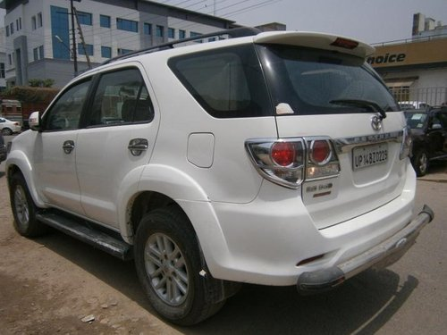 Used Toyota Fortuner 4x2 AT 2013 for sale