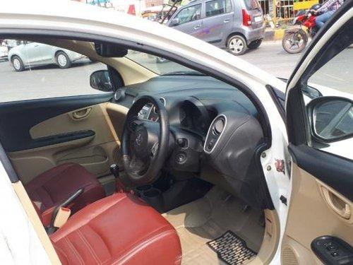 Used Honda Mobilio V i-DTEC 2014 for sale